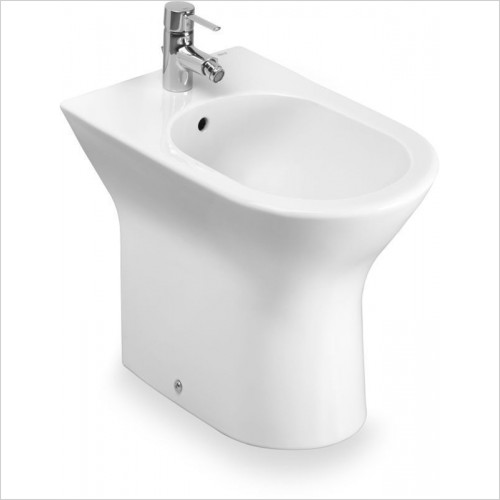 Roca - Nexo Floorstanding Bidet 1TH