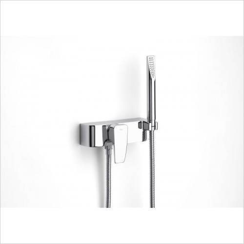 Roca - Thesis Wall Mounted Shower Mixer