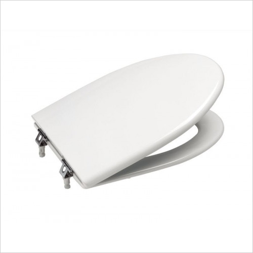 Roca - New Classical Soft Close Toilet Seat & Cover
