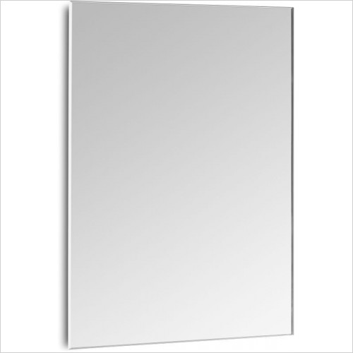 Roca Accessories - Luna Mirror 800x900mm