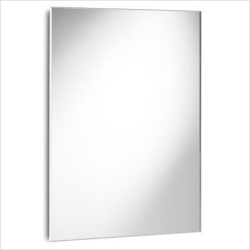 Roca Accessories - Luna Mirror 750x900mm