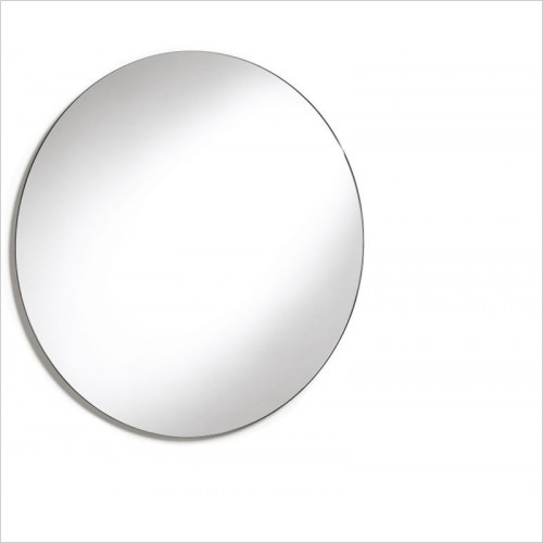 Roca Accessories - Luna Circular Mirror 550mm