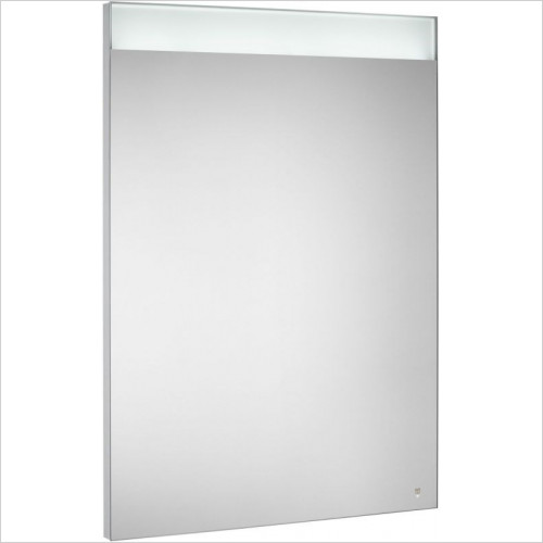 Roca Accessories - Prisma Basin Mirror 600mm