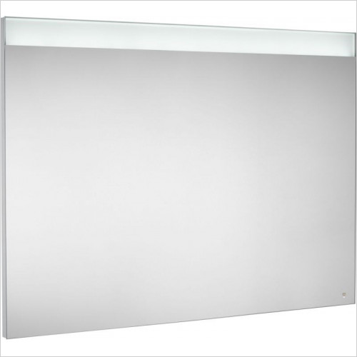 Roca Accessories - Prisma Basin Mirror 1200mm