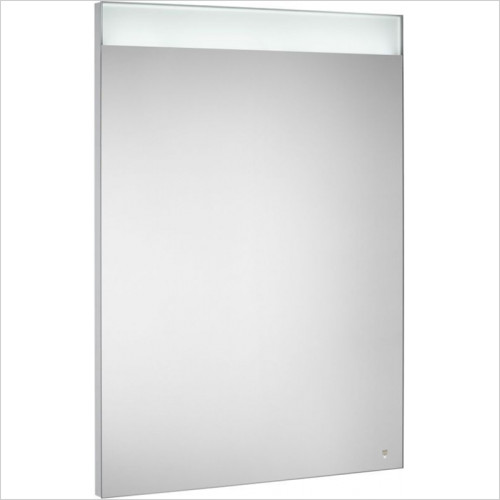 Roca Accessories - Prisma Comfort Mirror 600mm