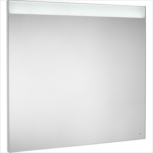 Roca Accessories - Prisma Comfort Mirror 900mm
