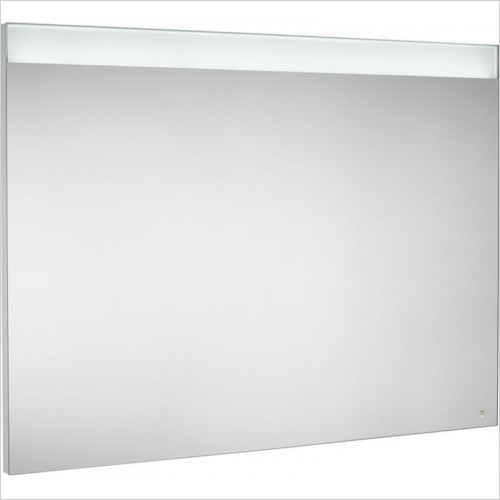 Roca Accessories - Prisma Comfort Mirror 1200mm