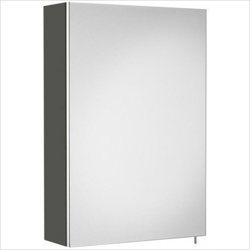 Roca - Luna 400mm Mirror Cabinet