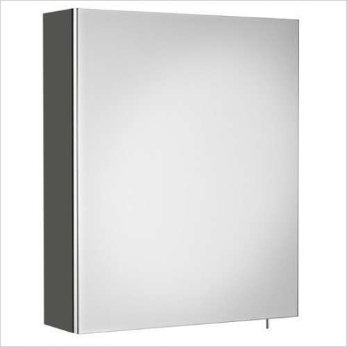 Roca - Luna 500mm Mirror Cabinet