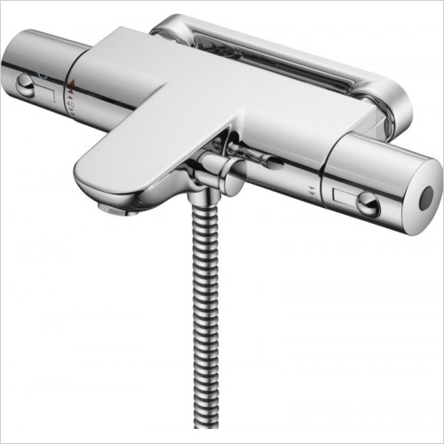 Ideal Standard - Bathrooms - Alto Ecotherm Bath Shower Mixer