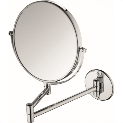 Ideal Standard - Accessories - IOM Shaver Mirror