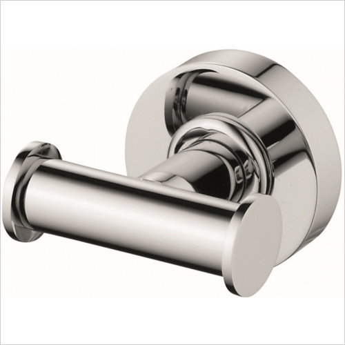Ideal Standard - Accessories - IOM Double Robe Hook