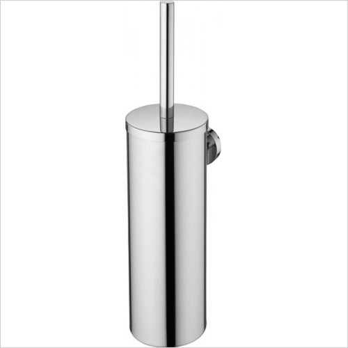Ideal Standard - Accessories - IOM Wall Mounted Toilet Brush & Holder