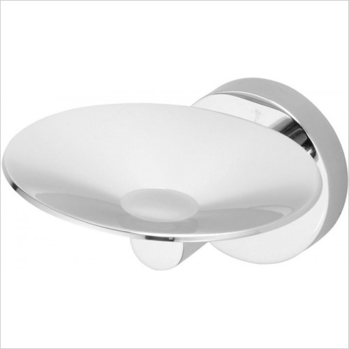 Ideal Standard - Accessories - IOM Anti Vandal Soap Dish