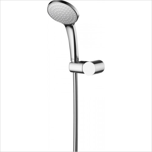 Ideal Standard - Bathrooms - Idealrain Pro M1 Shower Set With 1 Function Ø100mm Handspray