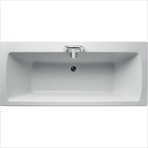Ideal Standard - Bathrooms - Tempo Arc 1700 x 750mm Idealform Double Ended Bath