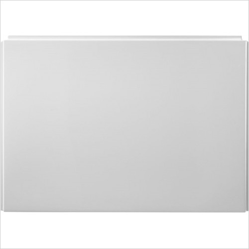 Ideal Standard - Bathrooms - Unilux Plus+ 750mm End Bath Panel For Idealform Plus+