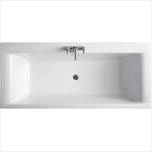 Ideal Standard - Bathrooms - Alto 1700x750mm Bath Double Ended NTH