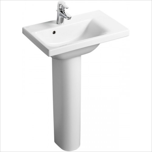 Ideal Standard - Bathrooms - Concept Handrinse Pedestal