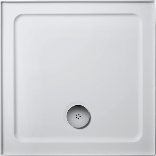 Ideal Standard - Bathrooms - Idealite Upstand Shower Tray, 800 x 800mm