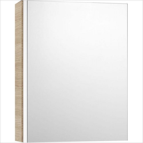 Roca Accessories - Mini Mirrored Cabinet Only