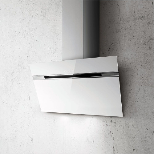 Elica - Ascent Wall Mounted Hood 900mm
