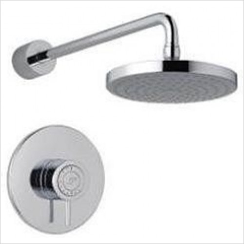 Mira - Element BIR Thermostatic Mixer Shower