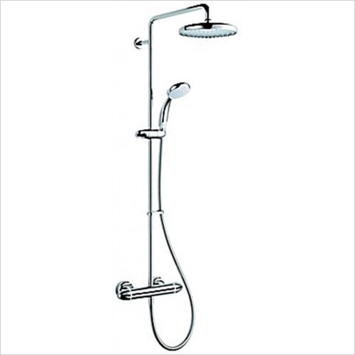 Mira - Coda Pro ERD Bar Shower