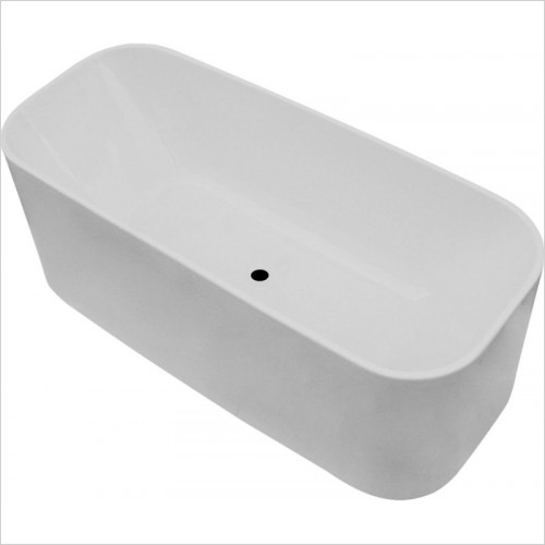 Mere Bathrooms - Londra Premium Freestanding Bath 1700 x 700mm Acrylic
