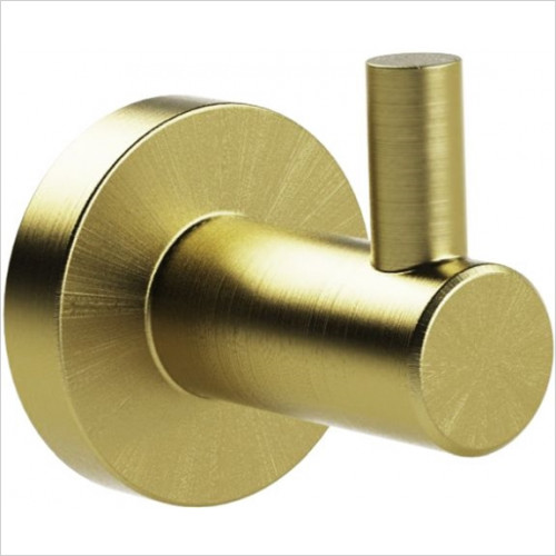 Miller From Sweden Accessories - Bond Single Robe Hook