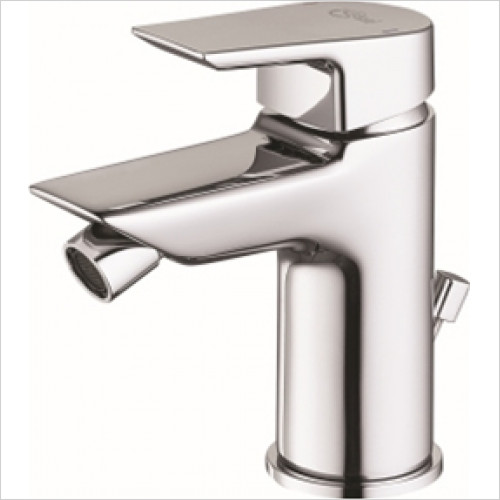 Ideal Standard - Bathrooms - Tesi Single Lever Bidet Mixer
