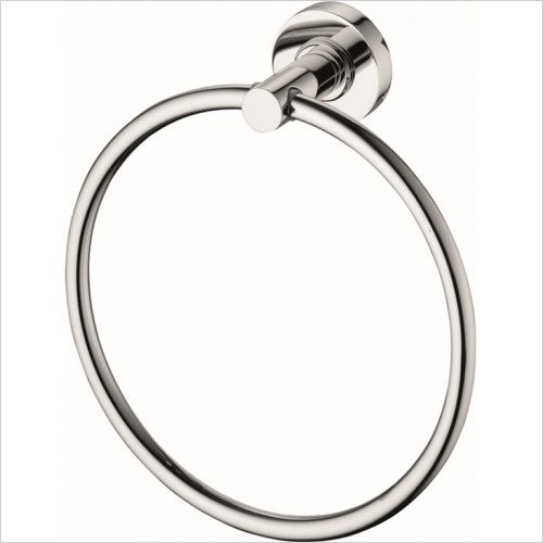 Ideal Standard - Accessories - IOM Towel Ring