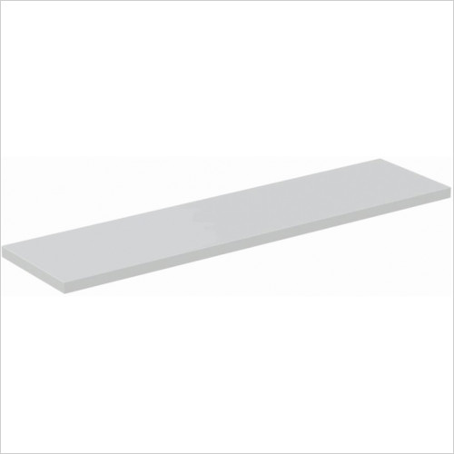 Ideal Standard - Bathrooms - Concept Air 120cm Worktop