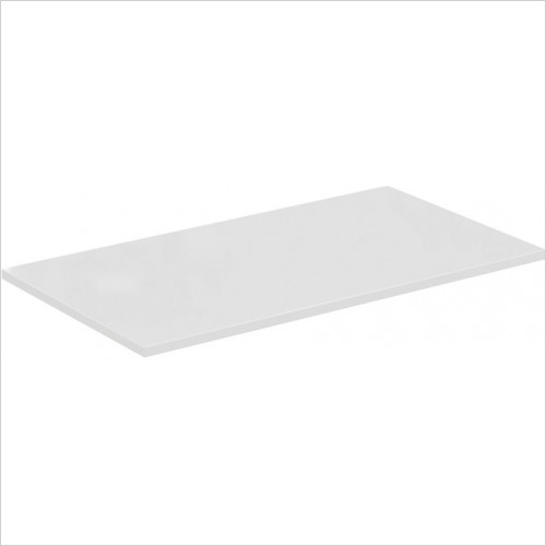 Ideal Standard - Bathrooms - Concept Air 80cm Worktop