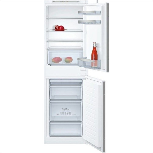 Neff - 177 x 54cm Static Bottom Freezer