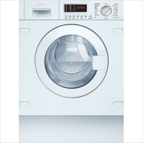 Neff - Built In Front Loading Washer Dryer 7/4kg