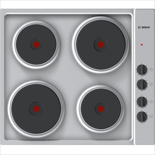 Bosch - Serie 2 Sealed Plate Electric Hob