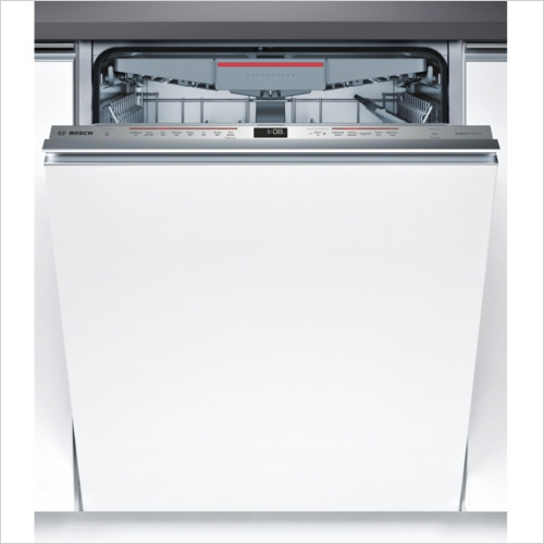Bosch - Serie 6 60cm Fully Integrated Dishwasher
