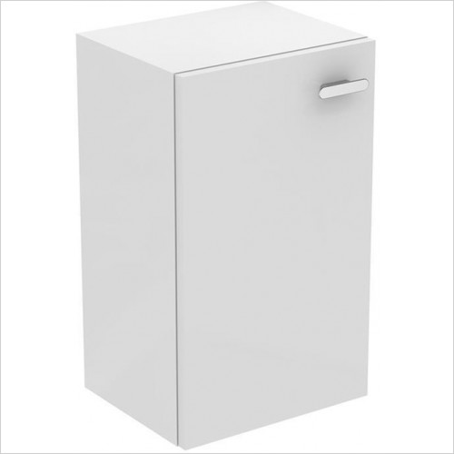 Ideal Standard - Bathrooms - Concept Space 300mm Add On Unit For Guest Unit