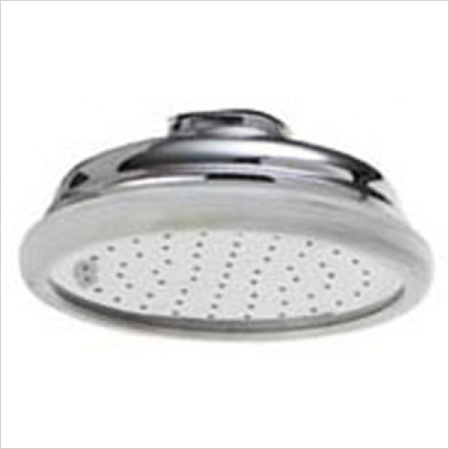 Aqualisa - Harmony 105mm Shower Head