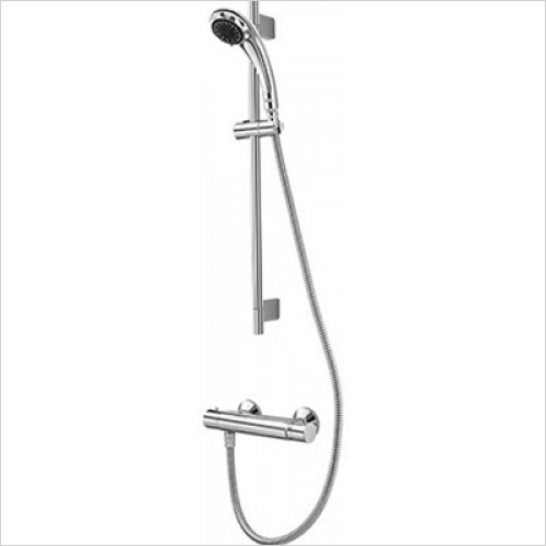 Aqualisa - Thermostatic Bar Valve