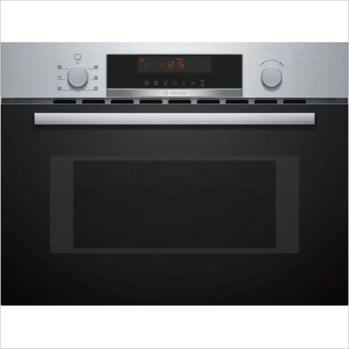 Bosch - Serie 4 Compact 45 Microwave