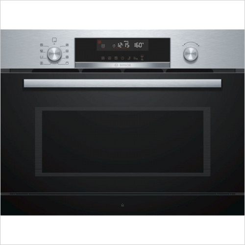 Bosch - Serie 6 Compact 45 Microwave