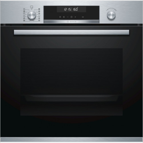 Bosch - Serie 6 Single Pyrolytic Oven