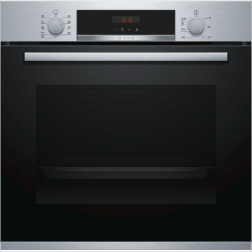 Bosch - Serie 4 Single Pyrolytic Oven