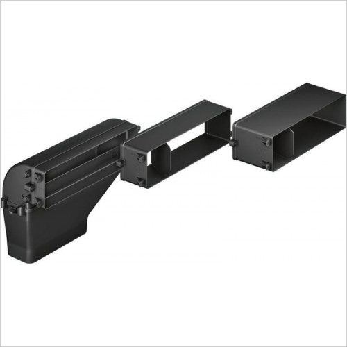 Bosch - Ducting Adapter For Venting Hob
