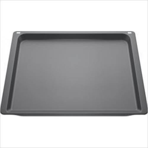 Bosch - Serie 6, 4 Full Width Baking Tray With Non-Stick Coating