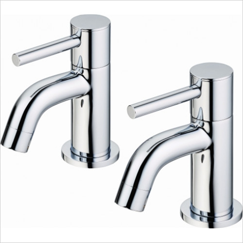 Ideal Standard - Bathrooms - Ceraline Bath Pillar Taps