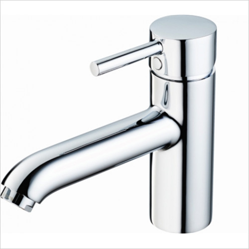 Ideal Standard - Bathrooms - Ceraline Single Lever 1 Hole Bath Filler