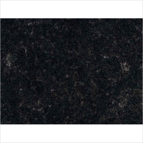Nuance - 3000 x 360 x 28mm Vanity Surface for Semi-Recess Basin